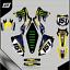 Grafiche-personalizzate-KAWASAKI-KX-250-CROSS-RiMotoShop-Ultra-grip miniatura 3