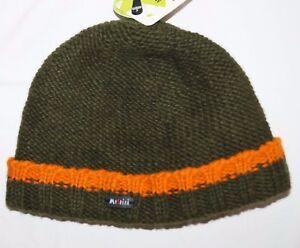 6c55d1ca9764 M24 MOSHIKI enfants Bonnet tricoté FAIRTRADE Tricoté à la main   eBay