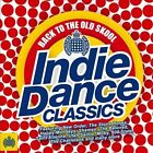 Back to the Old Skool: Indie Dance Classics by Various Artists (CD, Jun-2013, 3 Discs, Ministry of Sound)