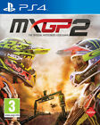 MXGP 2 The Official Motocross Videogame Ps4 Game and