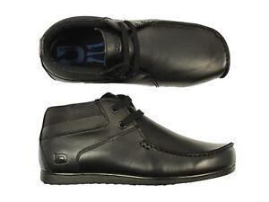 Mens Nicholas Deakins Shoes Offender 2