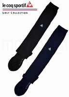Le Coq Sportif Golf Women's Over-the-knee High Socks, Assorted Colors