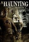 Haunting Season 7 - 4 Disc Set 2015 Region 1 DVD