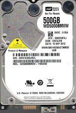 Western Digital WD3200BMVW-11S5XS0 USB 3.0 320GB DCM HHCVJHK
