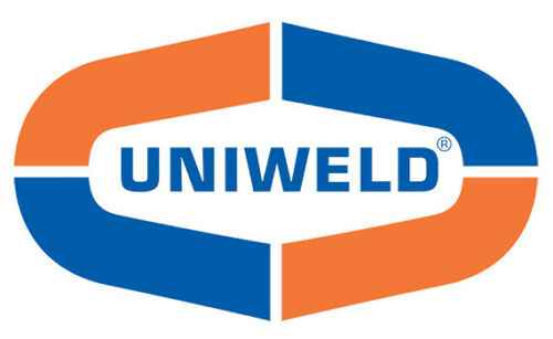 "Uniweld G529LD HI Side Red Gauge with boot  2.5/"" LPF ºF PSI R410a,R22,R404a"