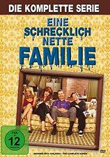33 DVD-Box ° Eine schrecklich nette Familie ° Staffel 1 - 11 komplett  NEU & OVP