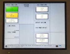 Pro Face Pfxgp4501tad Gp4000 Series Hmi Analog Touch Screen Panel Free Shipping