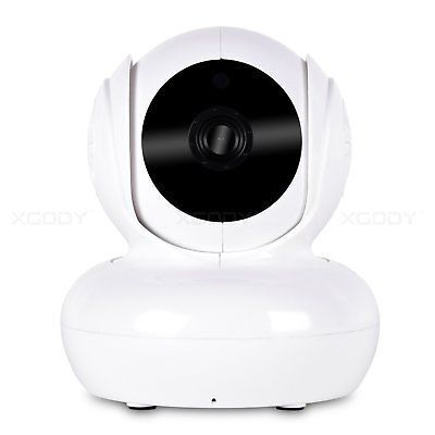 wireless WIFI IP Camera HD 1080P Security CCTV surveillance pet dog baby monitor