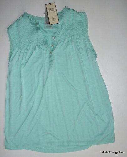 Tulip da Costume Shirt Lilla Lila bagno Blau Noa Joslin Neu Horizon Rosa Top TwvCWWq6