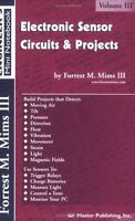 Electronic Sensor Circuits And Projects, Volume Iii (engineer`s Mini Notebook) B on sale