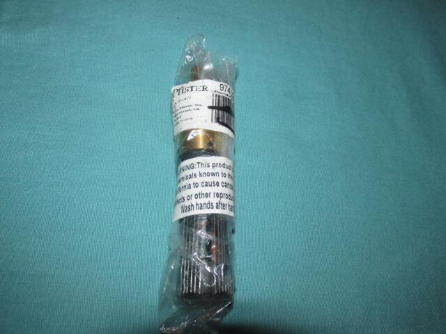 GENUINE ORIGINAL OEM PRICE PFISTER 974-2210 FAUCET CARTRIDGE NEW