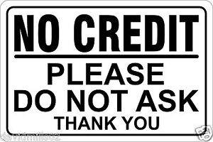 No credit please don39t ask 20cm x 30cm x 3mm foamex for New business credit cards with no credit history