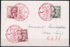 1946.- MEDELLÍN (BADAJOZ) A ASTORGA (LEÓN)
