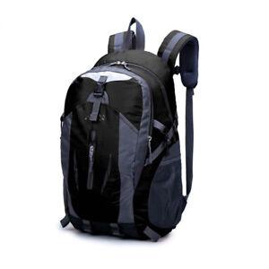 50l Travel Hiking Backpack Waterproof Shoulder Bag Pack Outdoor Camping  Rucksack 8f840174fc