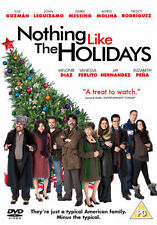NOTHING LIKE THE HOLIDAYS - DVD - REGION 2 UK