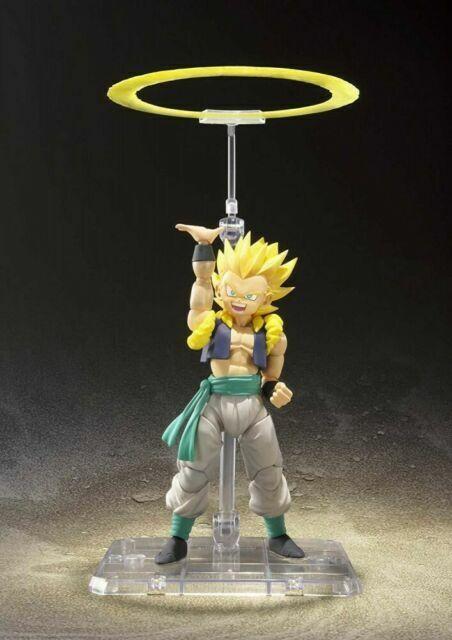 Figuarts Zero Go Majin Buu Goku Gotenks Pvc Action Figures Tamashii Nations S.h