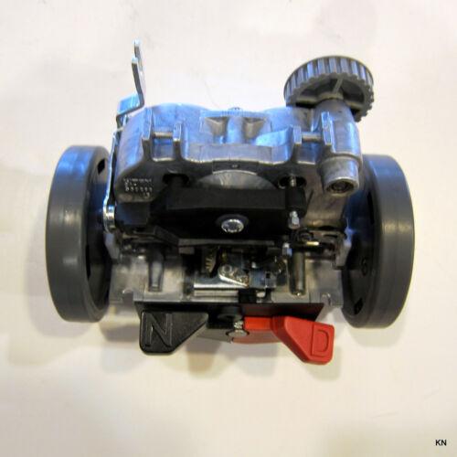 also fits late Diamond and Sentria 552314 Kirby Avalir Vacuum Transmission