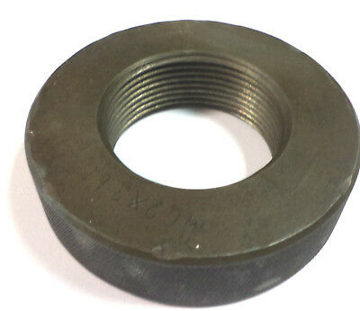 """THREAD RING Left /"""" Good /"""" M13 x 1 Ring Gauge by LMW H9718"""