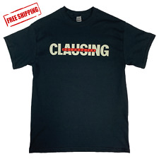Clausing Colchester Lathe T Shirt Rare Vintage Machine Tool Logo