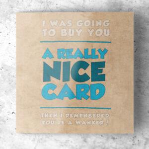 18th 20th 21st 30th Birthday Card Funny Rude Humour Joke Friend Men Him Male