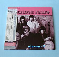 JEFFERSON AIRPLANE Surrealistic Pillow JAPAN mini LP CD new & factory sealed