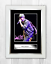 Mike-Shinoda-1-Linkin-Park-A4-reproduction-signed-poster-Choice-of-frame thumbnail 5