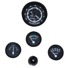 Aftermarket 5 Speed Gauge Amp Instrument Kit Fits Ford 600 700 800 900 Jubilee