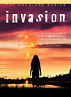 Invasion - The Complete Series (DVD, 2006, 6-Disc Set)