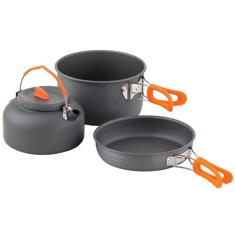 Chub 3 pezzi Cookware Set