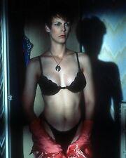 "Jamie Lee Curtis 10"" x 8"" Photograph no 13"