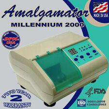 AMALGAMATOR DIGITAL AMALGA MIXER -BRAND NEW- 2 YEARS