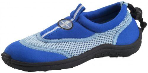 Tecno Pro Kinder Surfschuh Freaky Jr blau hellblau