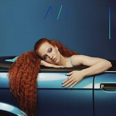 Jess Glynne - Always In Between (CD) (New +Sealed)