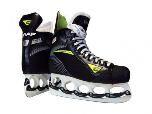 Graf Super 103 V2 Skate mit T Blade System