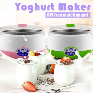 Yogurt-Maker-Yoghurt-Rice-Wine-Automatic-Stainless-Steel-Electric-Machine