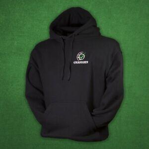 Official-Grassmen-Black-Hoody-Sizes-L-XL-Hooded-Sweater-Jumper-Merchandise