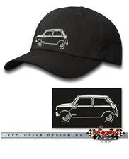 Austin Mini Cooper 1961 - 2000 Baseball Cap - Multi Colors - British  Classic Car f3955329aea9