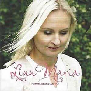 Linn-Maria-034-Mamma-Bland-Annat-034-2010-CD-Album