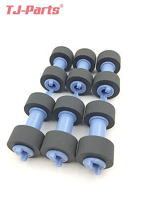 15PC RG399 Pickup Feed Roller Dell 3110cn 3115cn 3130cn 5130cdn C2660dn C2665dnf