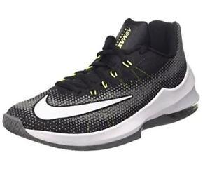 Air 39 Uk Basketball Shoes 41 7 Eu Low Max Infuriate Ln37 Mens Nike 5xUR07q