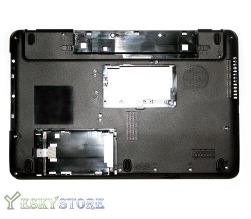 NEW OEM Toshiba C655 C655D Base Bottom Case Cover V000220790 US Fast Shipping