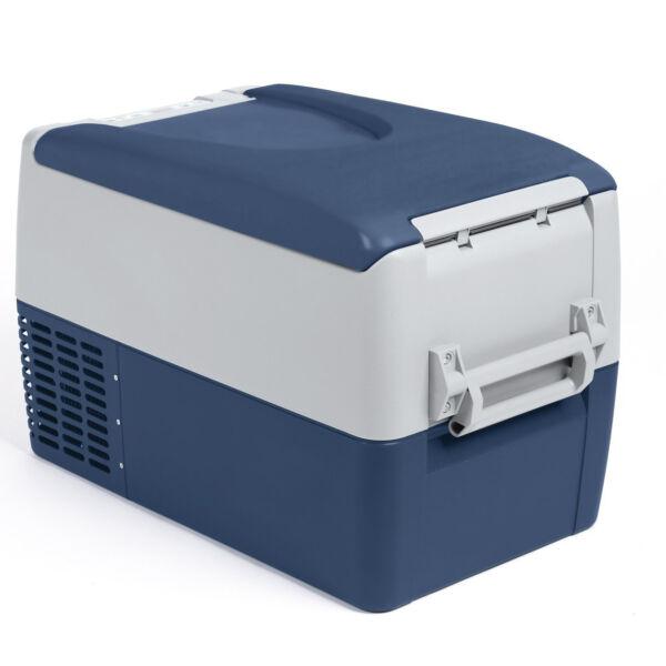mobicool 9600000537 fr 34 ac dc kompressork hlbox ebay. Black Bedroom Furniture Sets. Home Design Ideas
