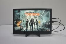 "13.3"" inch IPS screen HP 1080P HDMI portable display Monitorfor PS3 XBOX PS4"