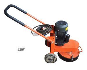 220V-Hand-push-Concrete-Floor-Grinder-Cement-Ground-Polishing-Machine