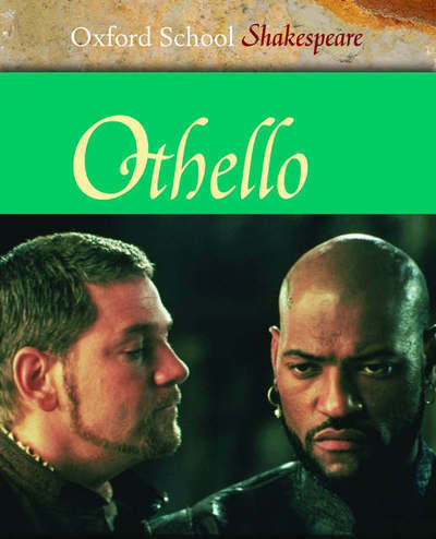Oxford school Shakespeare: Othello by Roma Gill (Paperback)