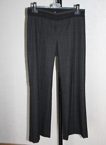 COP-COPINE-Superbe-pantalon-noir-Modele-GAREL-T-40-42-TTBE