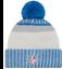 NEW-ERA-2017-18-SPORT-KNIT-NFL-Onfield-Sideline-Beanie-Winter-Pom-Knit-Cap-Hat thumbnail 66