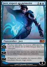 MAGIC Jace expert en mémoire / Memory Adept VF NEARMINT  PLANESWALKER MTG