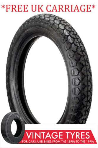 325-19 325P19 DUNLOP K70 MOTORCYCLE ROAD TYRE,MICHELIN TUBE /& RIMBAND PACKAGE