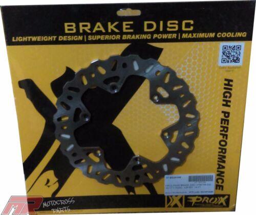 2007-2016 ProX Rear Brake Disc Rotor KTM 450 SX-F 450SX-F 450SXF 450 SXF